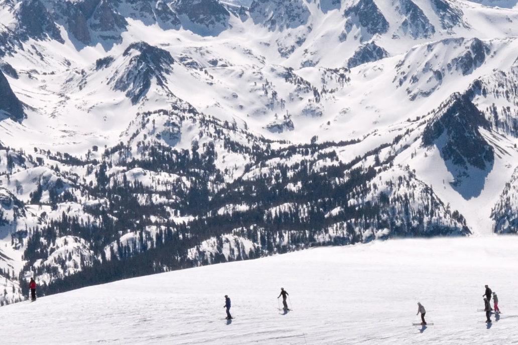 Austria-Hof-Skiing